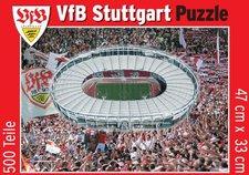 Teepe Sportverlag VfB Stuttgart Stadion Puzzle (500 Teile)