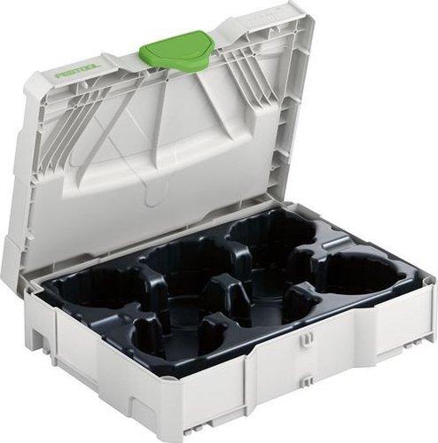 Festool Systainer für Schleifmittel Ø 90mm (497687)
