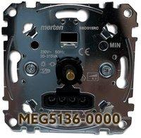 Merten Drehdimmer-Einsatz MEG5136-0000