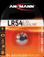 Ansmann LR 54