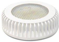 DeLock LED 4,5W GU10 Tageslichtweiß 120° dimmbar (46284)