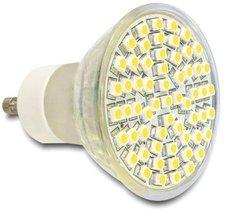DeLock LED 4,5W GU10 Warmweiß 120° dimmbar (46285)