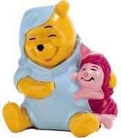 Bullyland Winnie Pooh schlafend