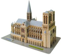 Simba 3D - Notre Dame (26 Teile)