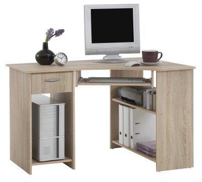 FMD Möbel Felix Eck-Computertisch [76059]