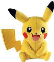 Tomy Pokemon Plüschfigur Pikachu 20 cm