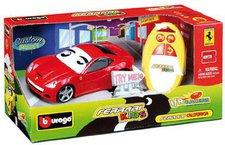 Bburago Ferrari Kids - I/R Racers (sortiert)