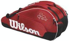 Wilson Federer 6 Pack