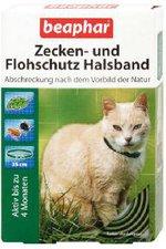 Beaphar Zecken- und Flohschutz Halsband (35 cm)
