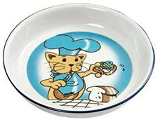 Karlie Katzennapf Cat & Fish (200 ml)