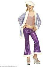 Widmann Funky Teen Kinder-Kostüm