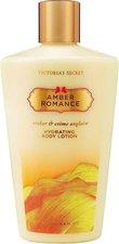 Victorias Secret Amber Romance Hydrating Body Lotion (250 ml)
