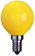 Best Season LED-Ersatzglühbirne Decoline E14 Gelb (336-40)