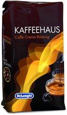 DeLonghi Kaffeehaus Caffe Crema Röstung 1 kg