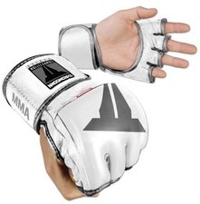 Throwdown MMA Pro Fight Gloves
