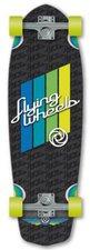 Flying Wheels Longboard Soul 29''