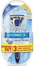 Wilkinson Hydro 3 Geschenkset