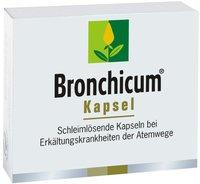 Klosterfrau Bronchicum Kapseln