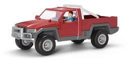 Schleich Pick-Up mit Fahrer