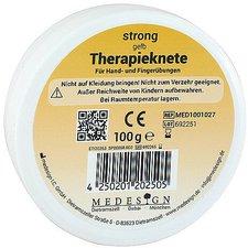 Medesign Therapie Knete Strong Gelb (100 g)