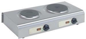 Neumärker Doppelkochplatte (16-00115)