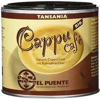 El Puente Cappu Café (120 g)