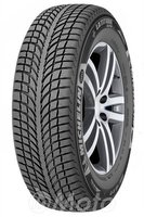 Michelin Latitude Alpin 295/35 R21 107V EL M+S Winterreifen
