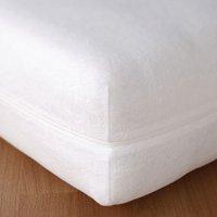 Schlafgut Matratzenvollschutz 150 x 200 cm
