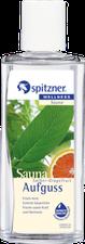 Spitzner Sauna-Aufguss Salbei-Grapefruit Wellness (190 ml)