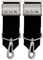 Ju-Ju-Be Beconnected Kinderwagen-Clips + Gurt