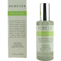 Demeter (Fragrance Library) Gin & Tonic Cologne Spray