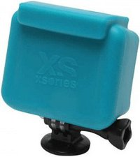 Xsories Silicone Cover for GoPro HD blau
