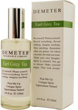 Demeter (Fragrance Library) Earl Grey Tea Cologne Spray