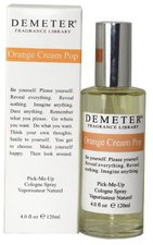 Demeter (Fragrance Library) Orange Cream Pop Cologne Spray