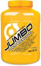 Scitec Nutrition Jumbo Professional (3240 g)