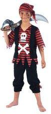 Limit Sport Kinderkostüm Totenkopf Pirat