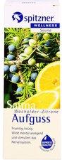 Spitzner Saunaaufguss Wacholder Zitrone Wellness (190 ml)