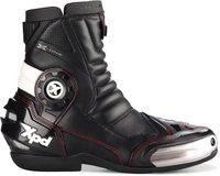 XPD Motorsport Culture Boots X-One black