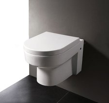 Eago Wand-WC (WD101P)