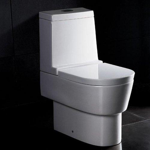 Eago Wand-WC (WA332P)