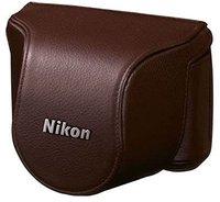 Nikon CB-N2000S braun