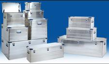 Alutec Aluminiumbox D91 (20081)