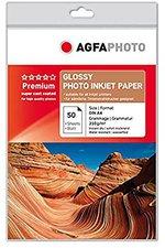 AgfaPhoto Fotopapier Bronze Line, A4, 210g/qm (AP21050A4)