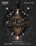 Z-Man Games The King Commands (englisch)