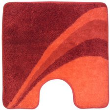 Sanwood Badteppich Scarlet (60 x 60 cm)