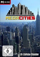 UIG Entertainment Mega Cities (PC)