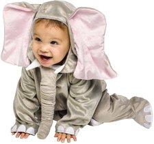 Elefant Plüsch Kostüm
