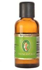 Primavera Ätherisches Öl Bergamotte bio (50 ml)