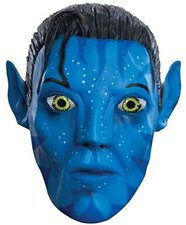 Rubies Avatar Kindermaske Jake Sully