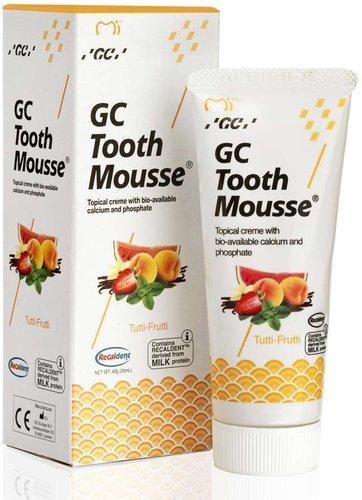 Ultrasonex GC Tooth Mousse (40 g)